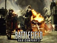 Battlefield Bad Company 2 wallpaper 1