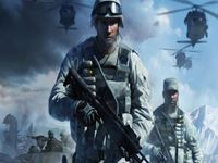 Battlefield Bad Company 2 wallpaper 4