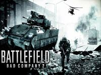Battlefield Bad Company 2 wallpaper 5