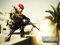 Battlefield Bad Company 2 wallpaper 7