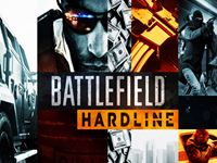 Battlefield Hardline wallpaper 1