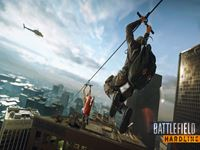 Battlefield Hardline wallpaper 2