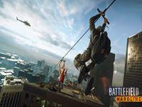 Battlefield Hardline wallpaper 2