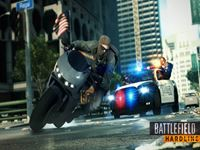 Battlefield Hardline wallpaper 3