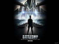 Battleship wallpaper 2
