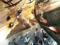 Battlestations Midway wallpaper 2