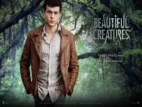 Beautiful Creatures wallpaper 4