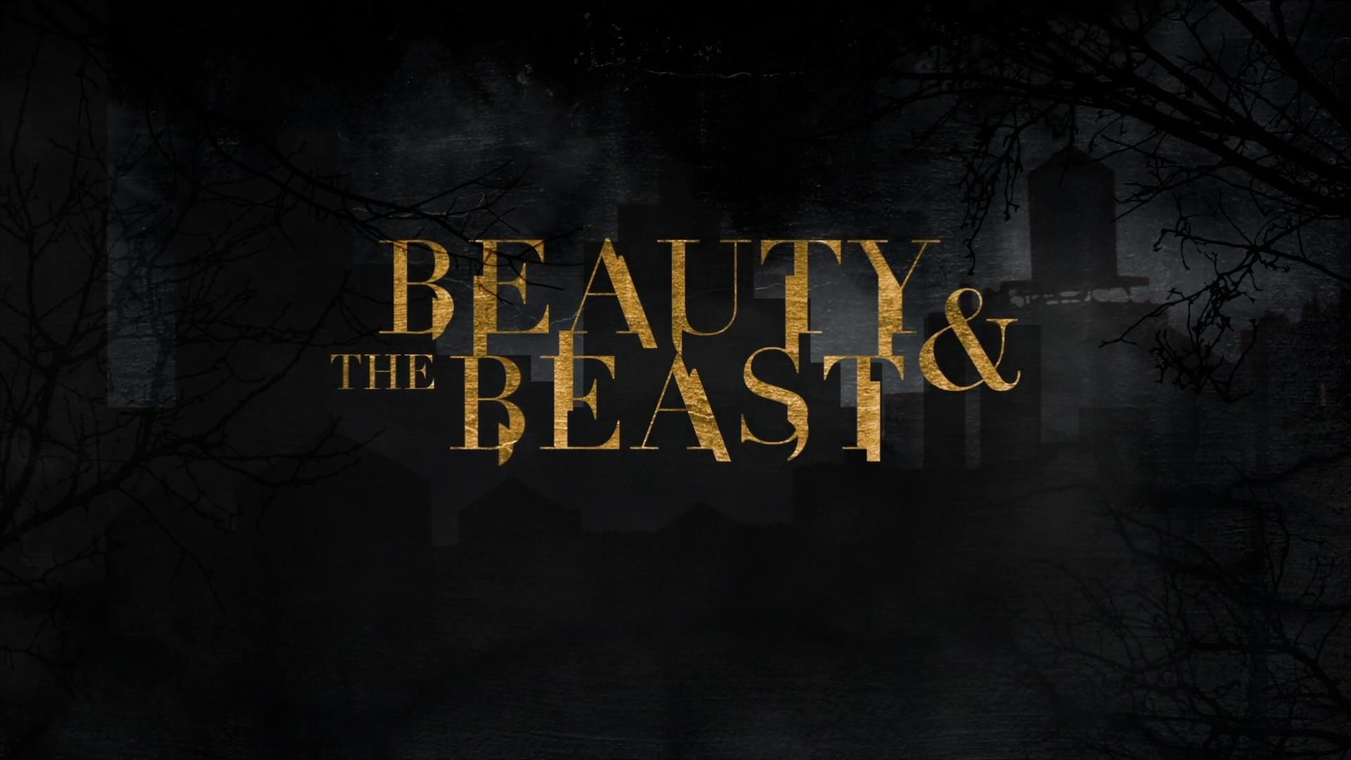Beauty and the Beast wallpaper 3