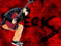 Beck wallpaper 4