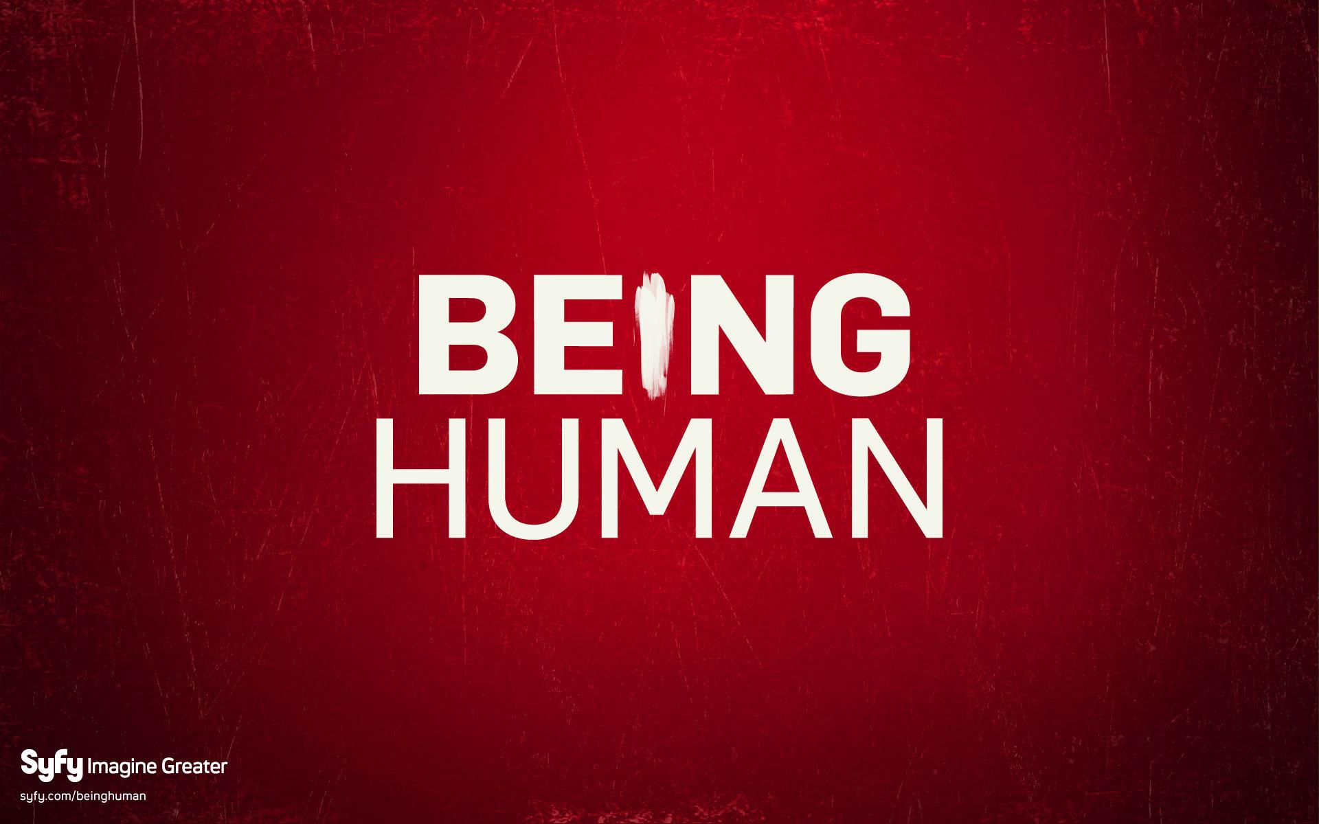 Being Human wallpaper 9