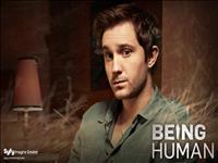 Being Human wallpaper 3