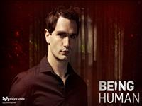 Being Human wallpaper 4