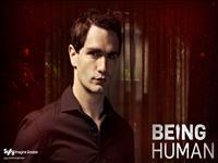 Being Human wallpaper 4