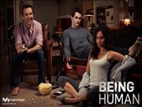 Being Human wallpaper 8