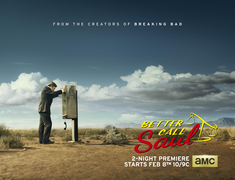Better Call Saul wallpaper 1