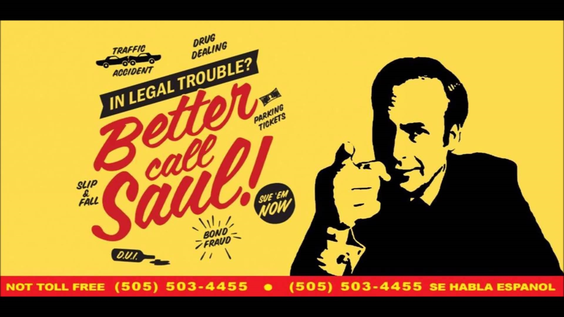 Better Call Saul wallpaper 19