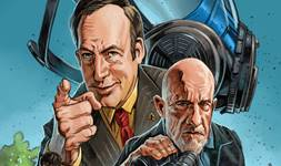 Better Call Saul wallpaper 16