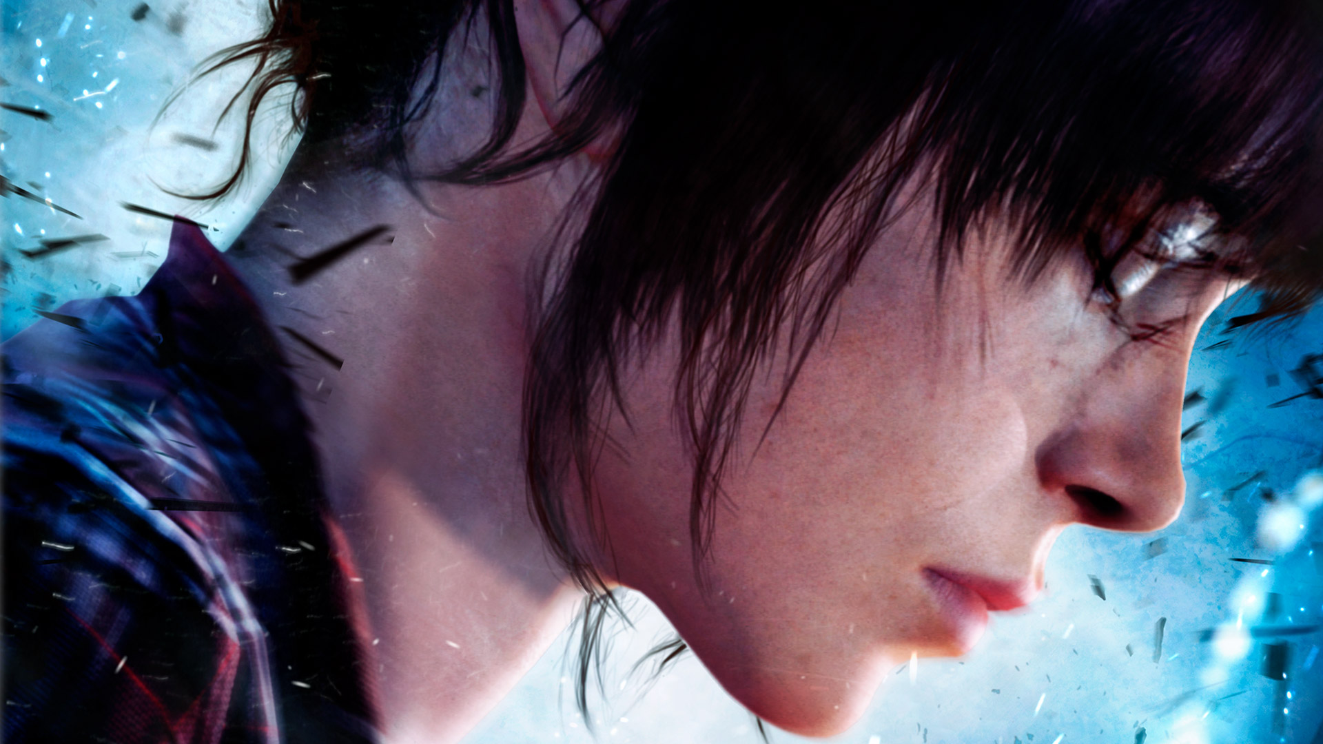 Beyond Two Souls wallpaper 10