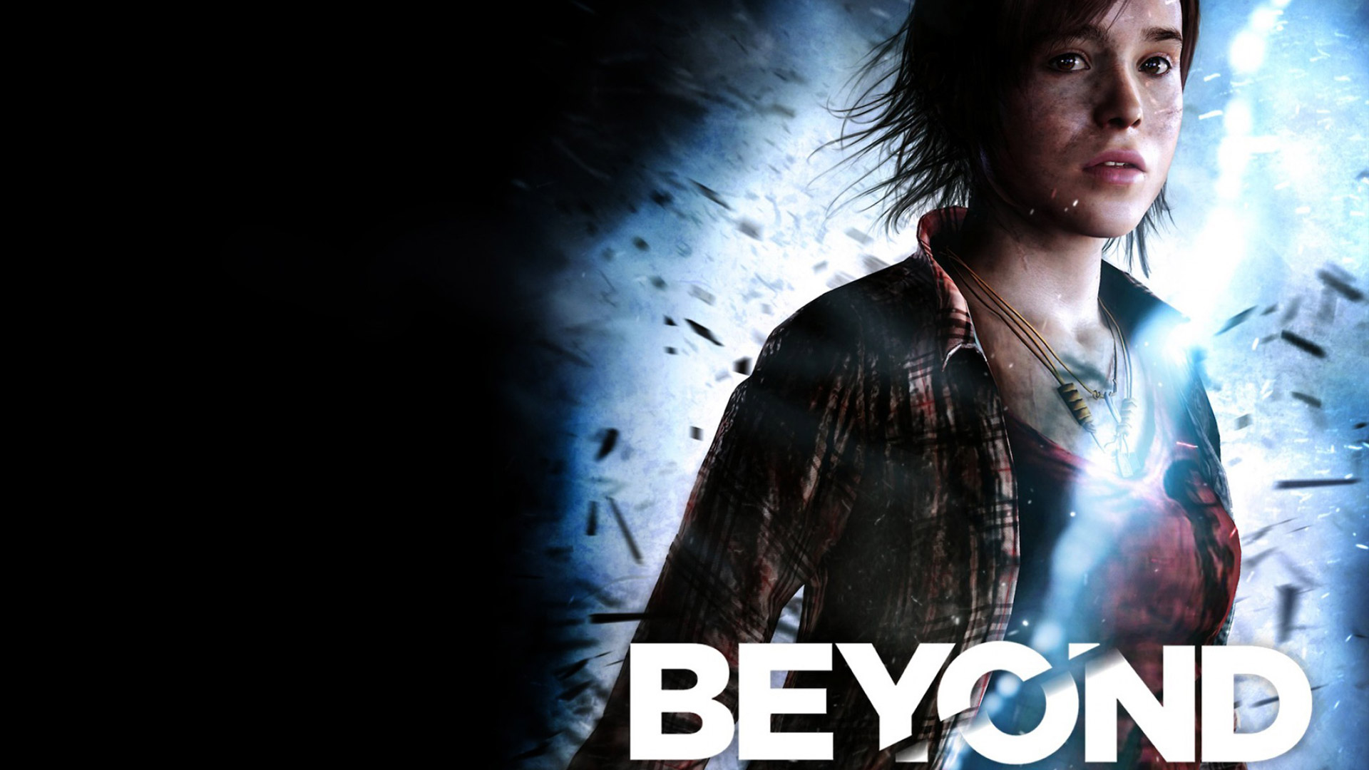 Beyond Two Souls wallpaper 9