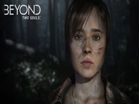 Beyond Two Souls wallpaper 11