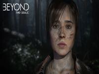 Beyond Two Souls wallpaper 11
