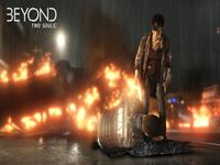Beyond Two Souls wallpaper 12