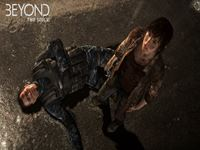 Beyond Two Souls wallpaper 14