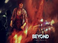 Beyond Two Souls wallpaper 2
