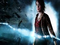 Beyond Two Souls wallpaper 5