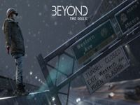 Beyond Two Souls wallpaper 7