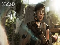 Beyond Two Souls wallpaper 8