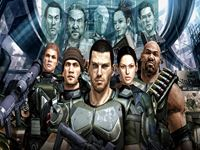 Binary Domain wallpaper 2