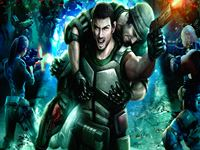 Binary Domain wallpaper 3