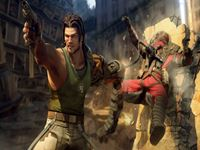 Bionic Commando wallpaper 1