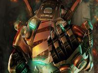 Bionic Commando wallpaper 3