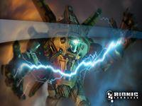Bionic Commando wallpaper 4
