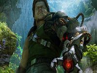 Bionic Commando wallpaper 5