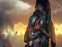 Bionic Commando wallpaper 6
