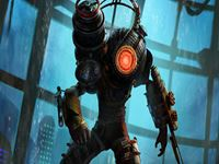 Bioshock 2 wallpaper 2