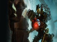 Bioshock 2 wallpaper 4