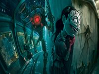Bioshock 2 wallpaper 5
