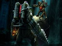 Bioshock 2 wallpaper 7