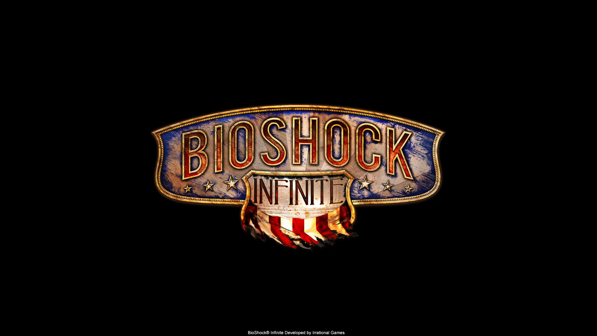 Bioshock Infinite wallpaper 1