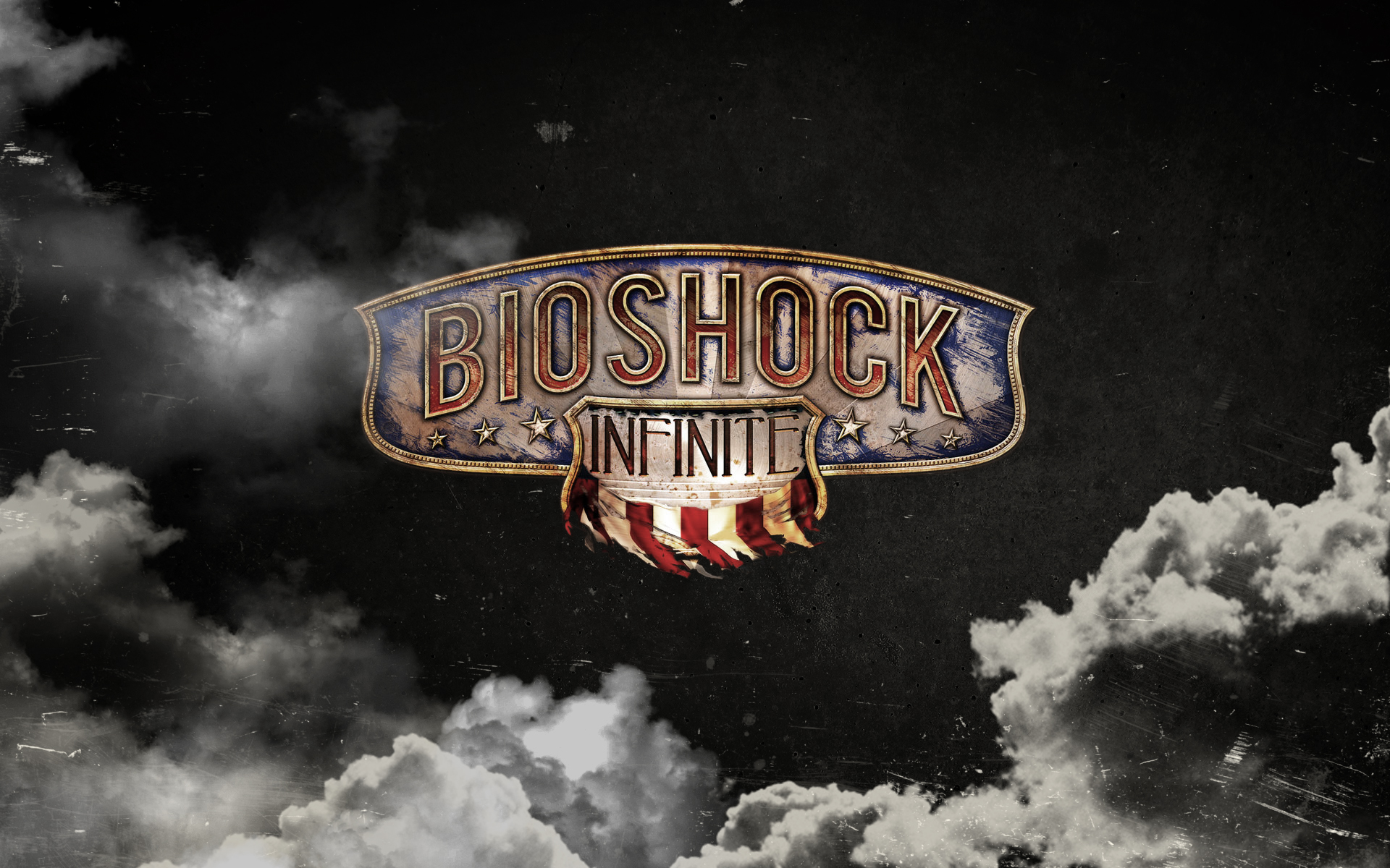 Bioshock Infinite wallpaper 3
