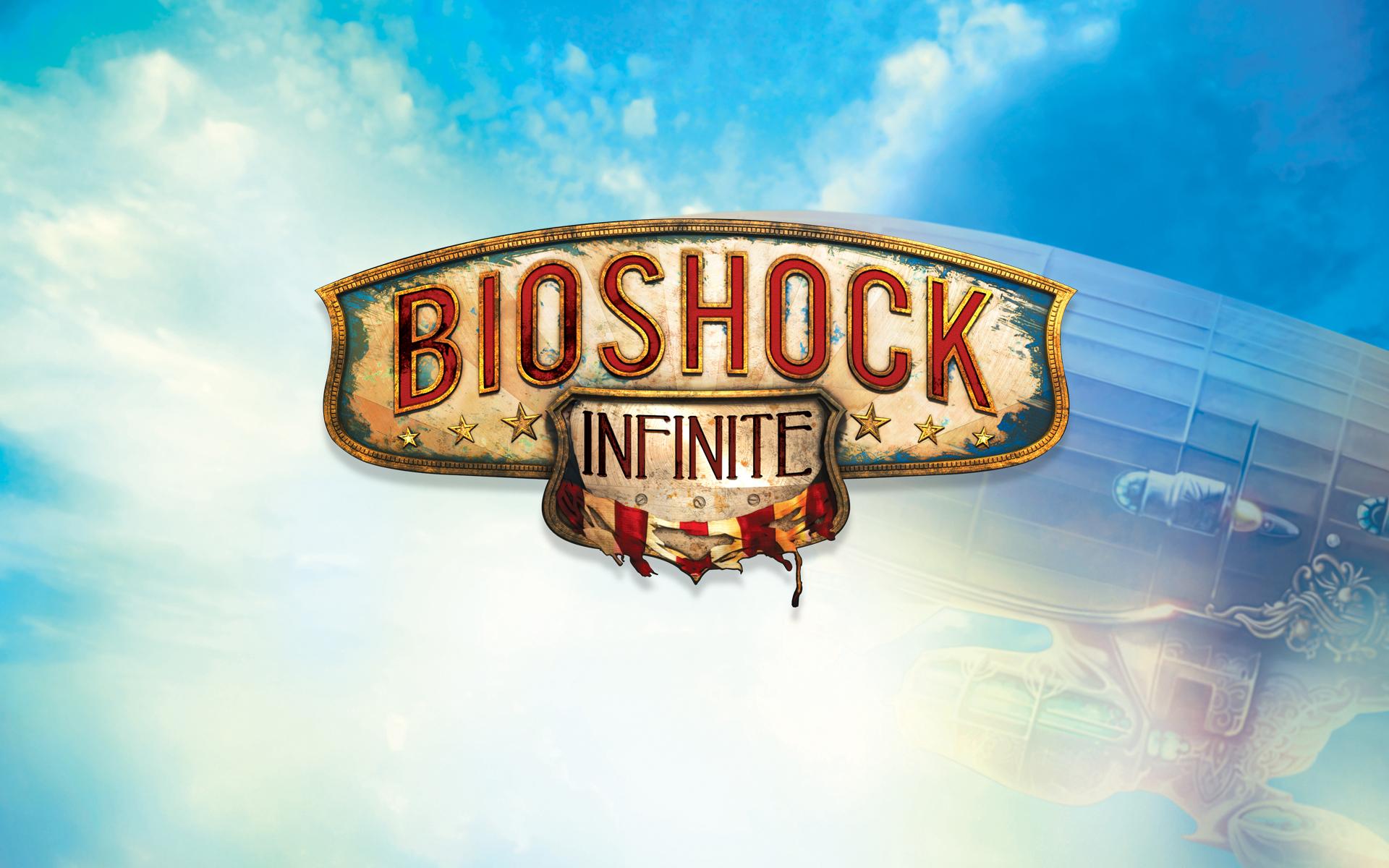 Bioshock Infinite wallpaper 4
