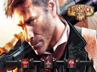 Bioshock Infinite wallpaper 12