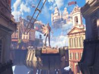 Bioshock Infinite wallpaper 13
