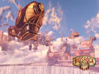 Bioshock Infinite wallpaper 19