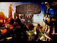 Bioshock Infinite wallpaper 2