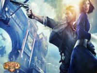 Bioshock Infinite wallpaper 20